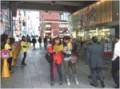 中国人観光客 街頭配布 アイキャッチ